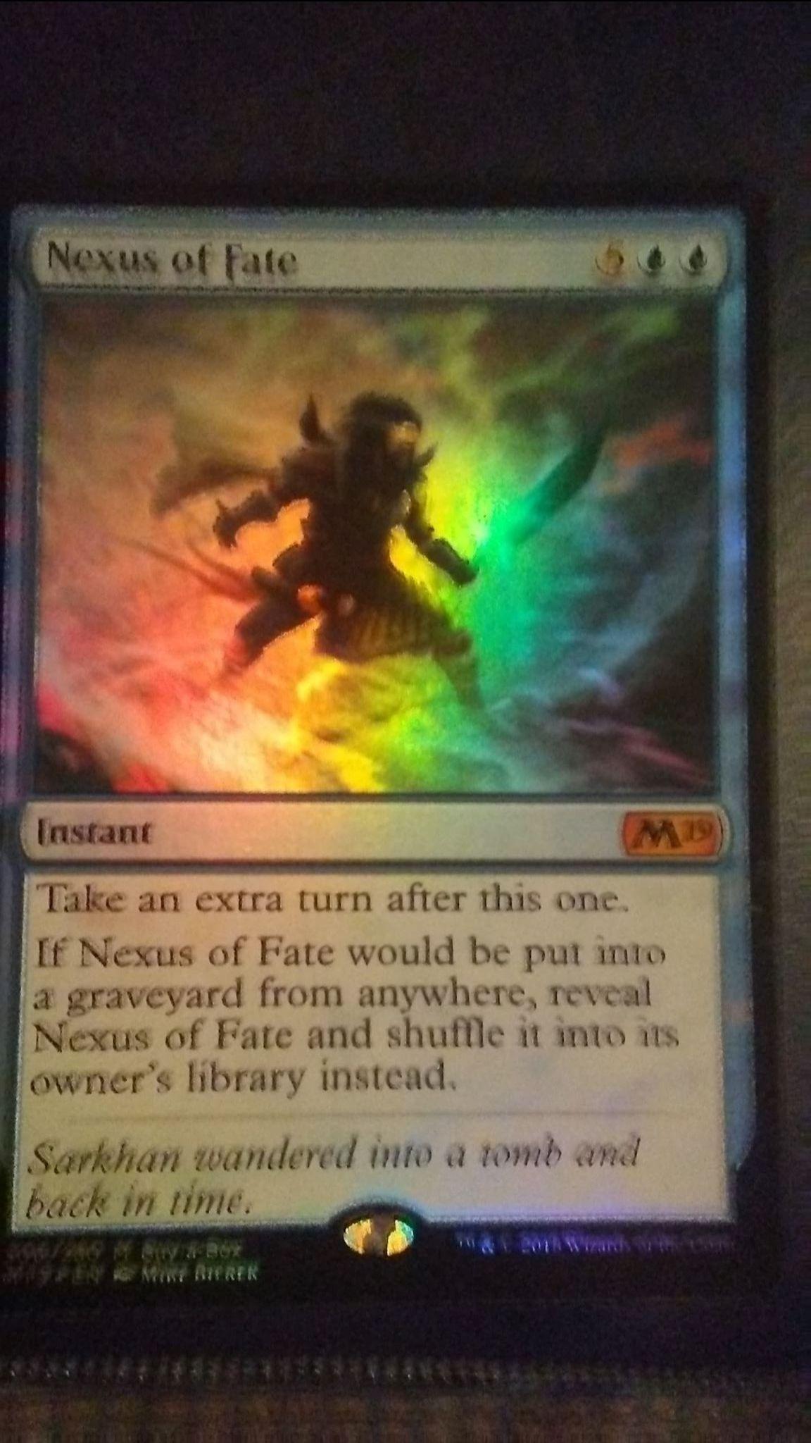nexus singles