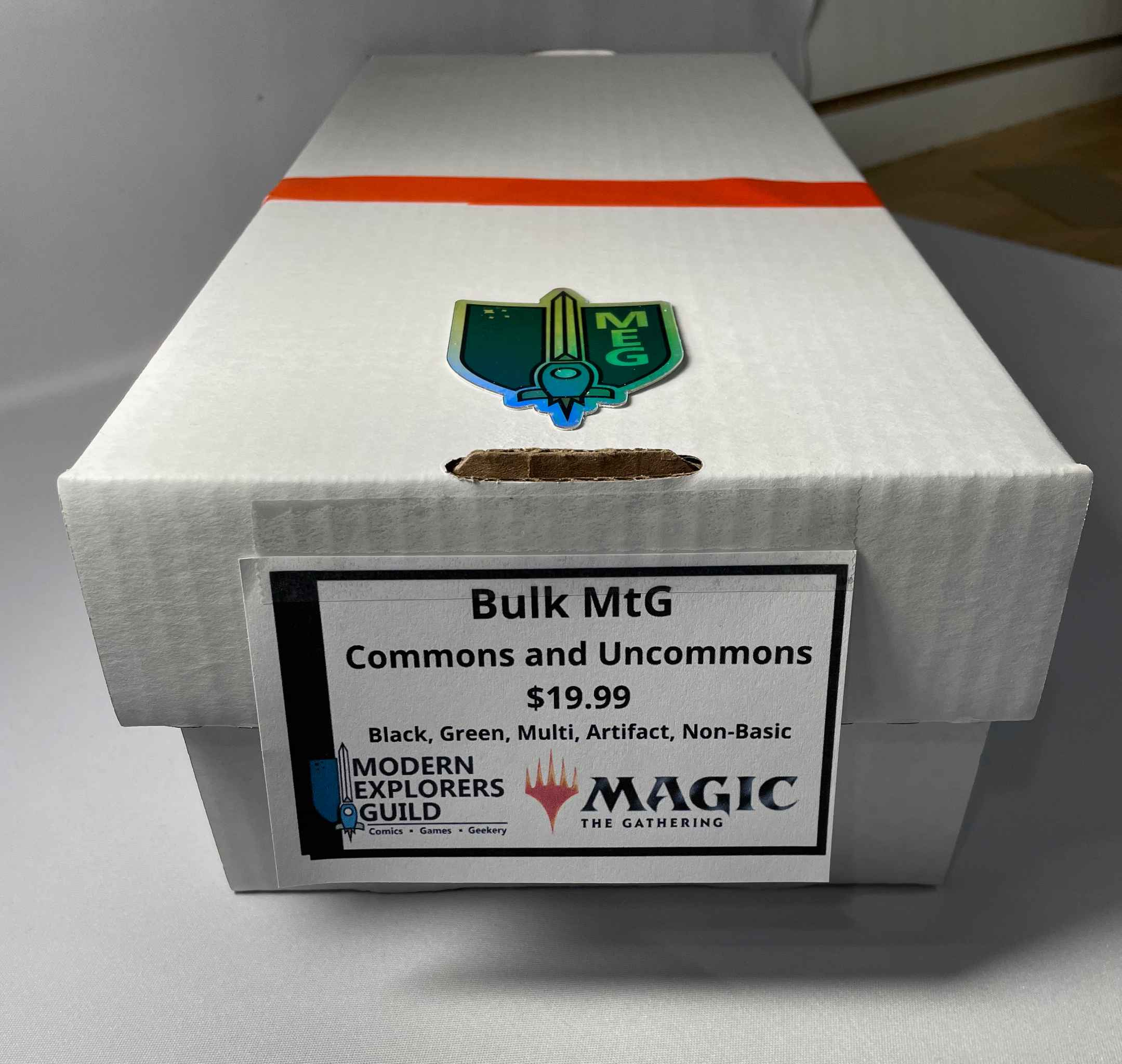 Magic The Gathering  MtG 1000 Bulk Card Lot Different Sets From MTG History C//U