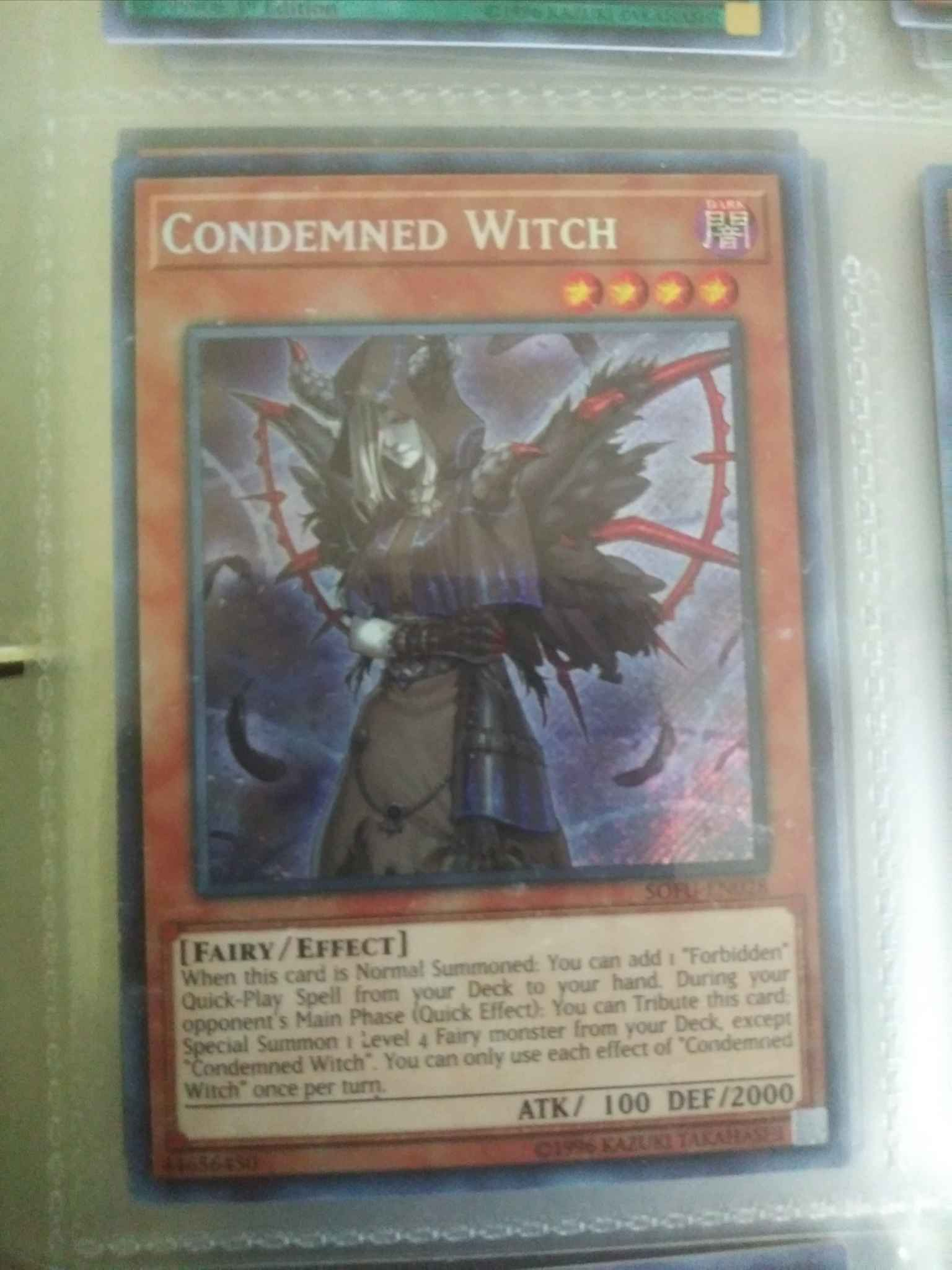 Spike The Complete Story PALZ Redemption Card PTR-1 Unredeemed